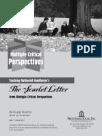 Scarlet Letter MultiplePerspectives