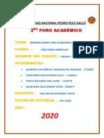 TRABAJO DE FORO ACADEMICO N° 02
