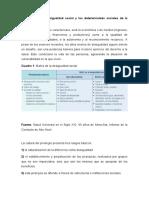 Salud y proteccion social, parte Miguel