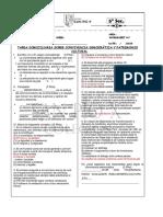 II UNIDAD- CÍVICA 5TO SEC- 1 SEMANA - CONVIVENCIA DEMOCRÁTICA