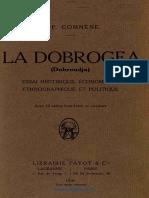 La Dobrogea- N.P.Comnen .pdf