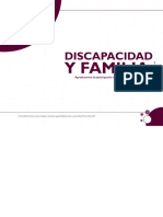 16.Discapacidad y Familia
