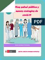 Leslie Eneque Capuñay 5°D   COMUNICACIÓN