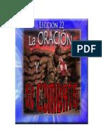 4-2-LA ORACIÓN
