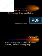 Disease Etiology, The Role and Behavior of Patient.pdf
