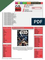 Foca Downloads - Downloads de Filmes, Jogos, Cds, Revistas_ REVISTA - HQ Star Wars Collection.pdf