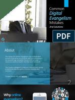 DIgital Evangelism - MIstakes & Solutions.pdf