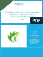 Bio Holistica Clinica