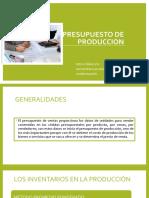 PRESUPUESTO DE PRODUCCION (2)