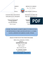 PROJET DE THESE DE DOCTORAT PHD RESUME 3