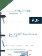 Chapitre 03 RDF Notions de bases(2).ppsx