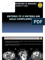 2010 Enterografia e enteroclise por TC RM (1)