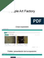 People Art Factory