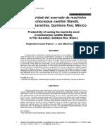 Productividad del Aserrado - Tiempos y Coef. de Aserrio.pdf
