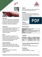 Safe-T-Cut_ Technical Sheet