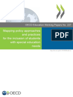 Mapping Policy Approaches and Practices for the Inclusion of Students with Special Education Needs, 2020.pdf