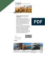 Strände | Du befindest dich auf der Tourismus-Website der Kanarischen Inseln.