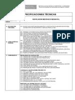 VENTILADOR MECÁNICO NEONATAL 0706
