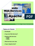 WebServicesComAxis