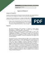 Evidencia 4 -Manejo de Windows 8