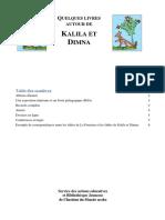 Bibliographie Kalila (003)