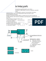 Elementele de Limbaj Grafic