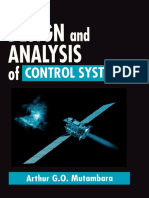 Design and Analysis of Control Systems by Arthur G.O. Mutambara (z-lib.org)