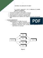 Modele Elaborate in Managementul Resurselor Umane