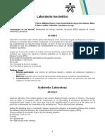 INFORME DE LABORATORIO ISOCINETICO (1)