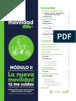 modulo-2 motos