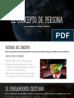 EL CONCEPTO DE PERSONA.pdf