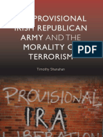 IRA Morality of Terror