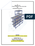 Structural Analysis Report