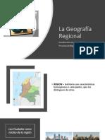 GE_Clase 10_La Geografia Regional (1)