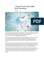 A New H1N1 Strain From China May Trigger Another Pandemic.pdf