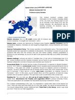 EU LAW MODULE HANDOUT-2017-18