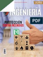 REVISTA SOCIEDAD COLOMBIANA DE INGENIEROS PROTECCION CONTRA INCENDIOS