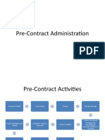 Pre-Contract Administration 1 (S).pptx