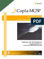 Manual de referencia de Copla-MCSP