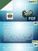 258071637-Arma-de-Comunicaciones-Del-Ejercito-de-Bolivia