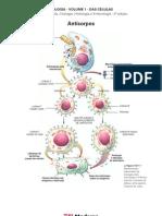 Biologia - Volume 01 - Das Células 15 Anticorpos