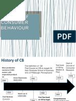 9. consumer decision making