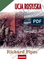 Pipes Richard - Rewolucja rosyjska.epub