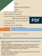 Colectivo del proyectoSP