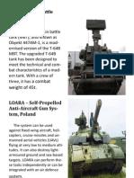 Sisteme de armament