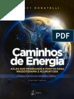 Caminhos de Energia Atlas dos Meridianos e pontos para Massoterapia e Acupuntura - 2ª Edição.pdf
