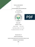 CBR_EVALUASI PEMBELAJARAN MATEMATIKA_KELOMPOK 7_PSPM A 19