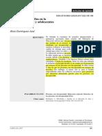 DESAFIOS DE LA EDUCACION INCLUSIVA EN EL PERU
