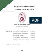 informe tracción avance 3.0