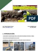 Sistemas de Puesta a Tierra Ing. Carlos Espino